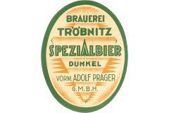 Etikett_Troebnitz_1913_Spezialbier_Dunkel