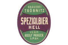 Etikett_Troebnitz_1913_Spezialbier_Hell