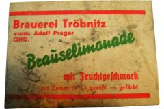 Etikett_Brauselimonade_1953